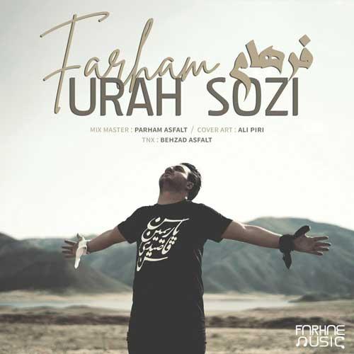 886 Farham UrahSozi آهنگ اورک سوزی از فرهام