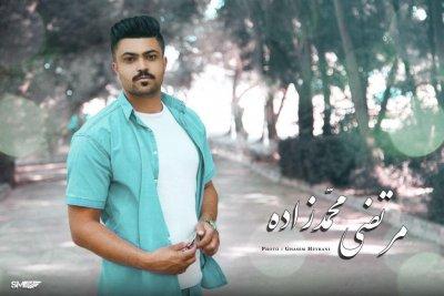 آهنگ شوک سار از مرتضی محمدزاده