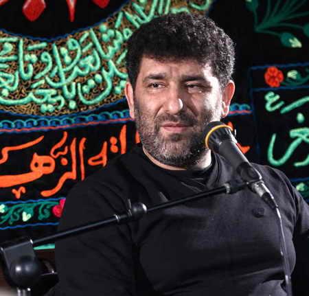 آهنگ یاد امام و شهدا از حاج سعید حدادیان