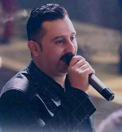 966 KarvanKhebati NamzaniDeli آهنگ نمزانی دلی از کاروان خباتی