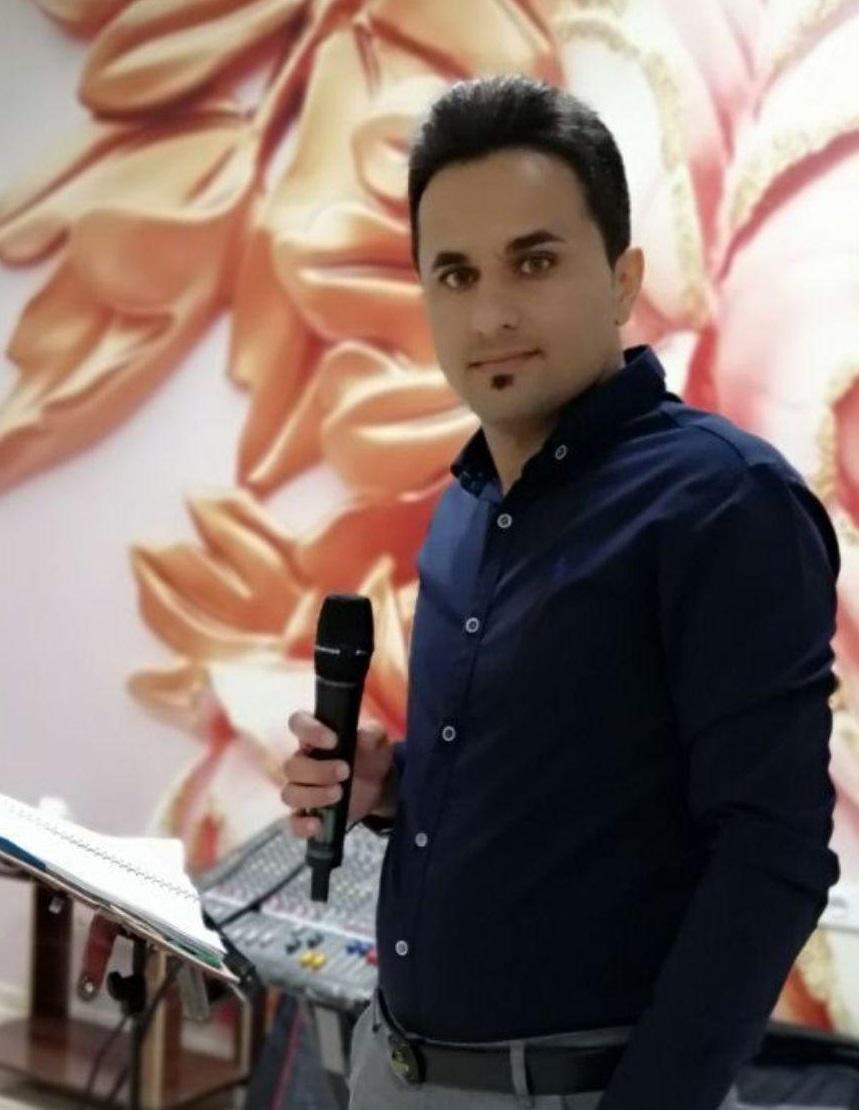 790 HosseinForohar BiVafaei آهنگ بی وفایی از حسین فروهر