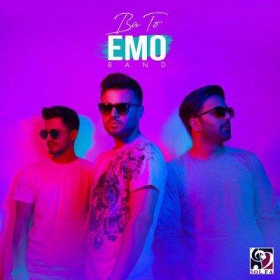 840 EmoBand BaTo 400x400 آهنگ با تو از امو باند
