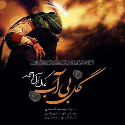 آهنگ گل بی آب از کمال آل احمد