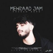 919 MehraadJam KhabamBord 180x180 آهنگ خوابم برد از مهراد جم