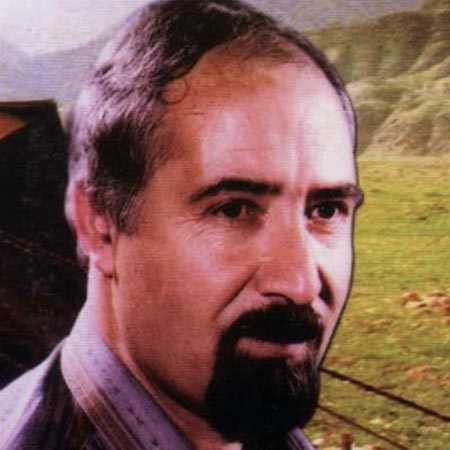آهنگ گلم ای از ملک محمد مسعودی
