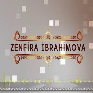 آهنگ دوزلمز از زنفیرا ابراهیمووا