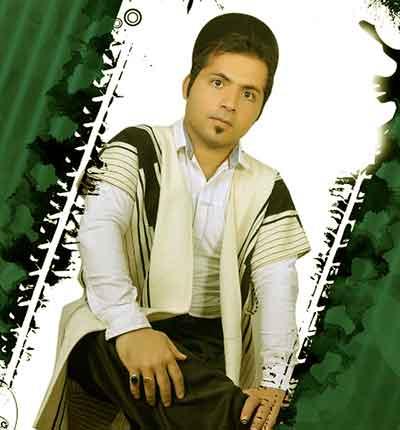 آهنگ مونم لر سواری ز ایل بختیاری از محسن بابا احمدی
