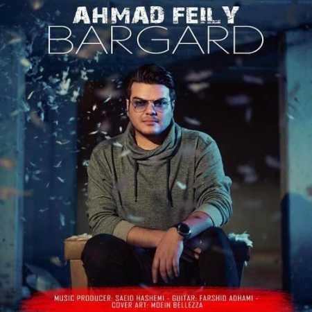 احمد فیلی برگرد